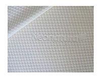 Mattress cover E pure (washable) - double sheet, organic cotton
