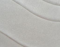 Mattress cover organic soft