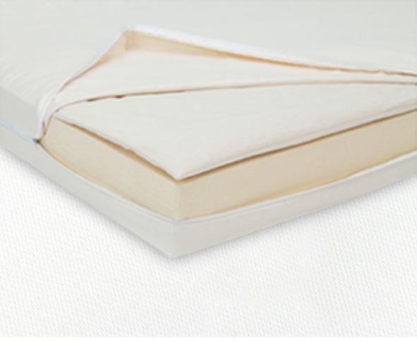 Configure mattress individually