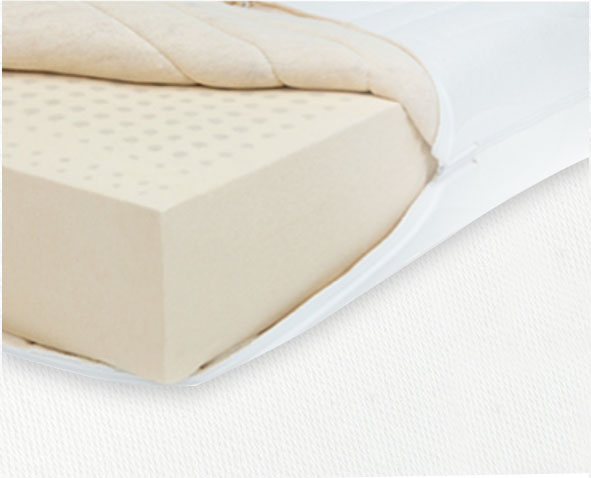 Natural latex mattresses from manufacturer