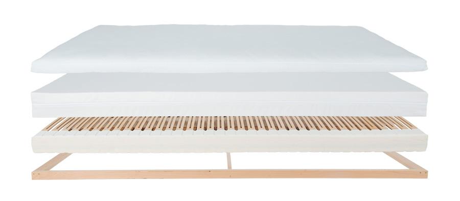 ERGOVLEX Sleep System