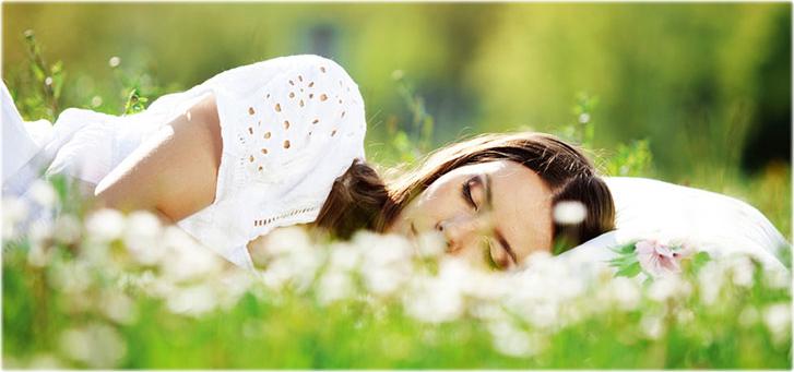 Neonatura Natural Sleeping Comfort